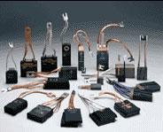 Электрощетки для коллекторных двигателей : детальное описание товара.